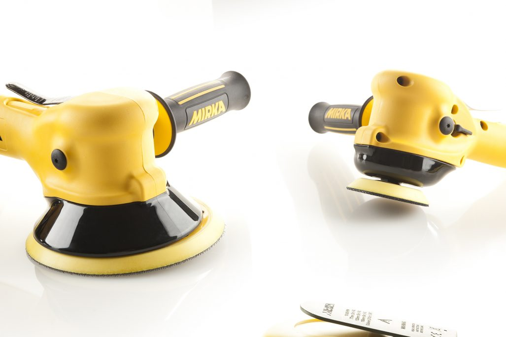 Mirka Power tools